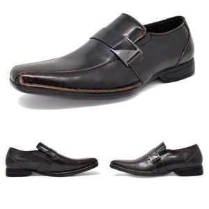 Other - NEW Mens Bruno 'Giorgio' Slip On Dress Loafers